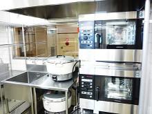 厨房設備1